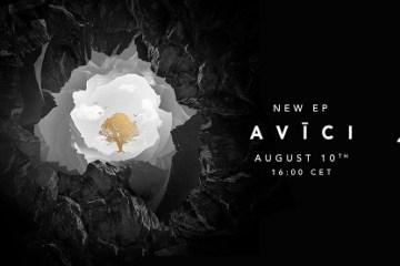 """Avicii ritorna con un nuovo singolo""""Without You"""""""