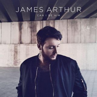 "JAMES ARTHUR ""CAN I BE HIM"" il nuovo singolo"