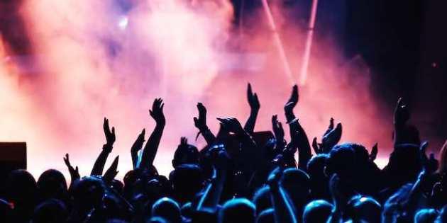 Concerti in sicilia