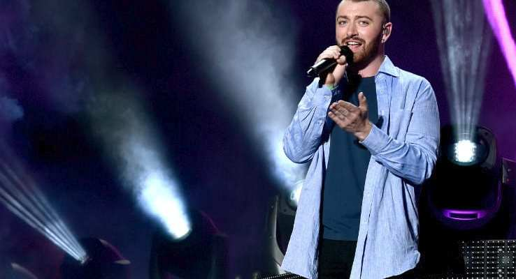 Too good at goodbyes il nuovo singolo di Sam Smith