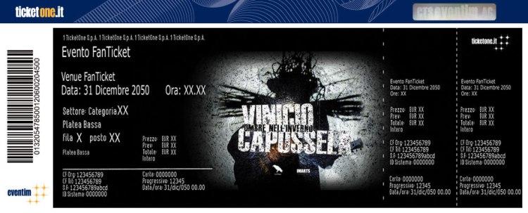 Vinicio Capossela in tour con Ombre nell'Inverno