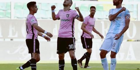 Zona Vostra commenta Palermo Entella