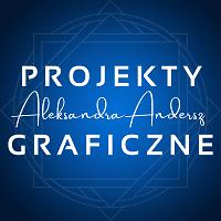 Projekty Graficzne Aleksandra Andersz