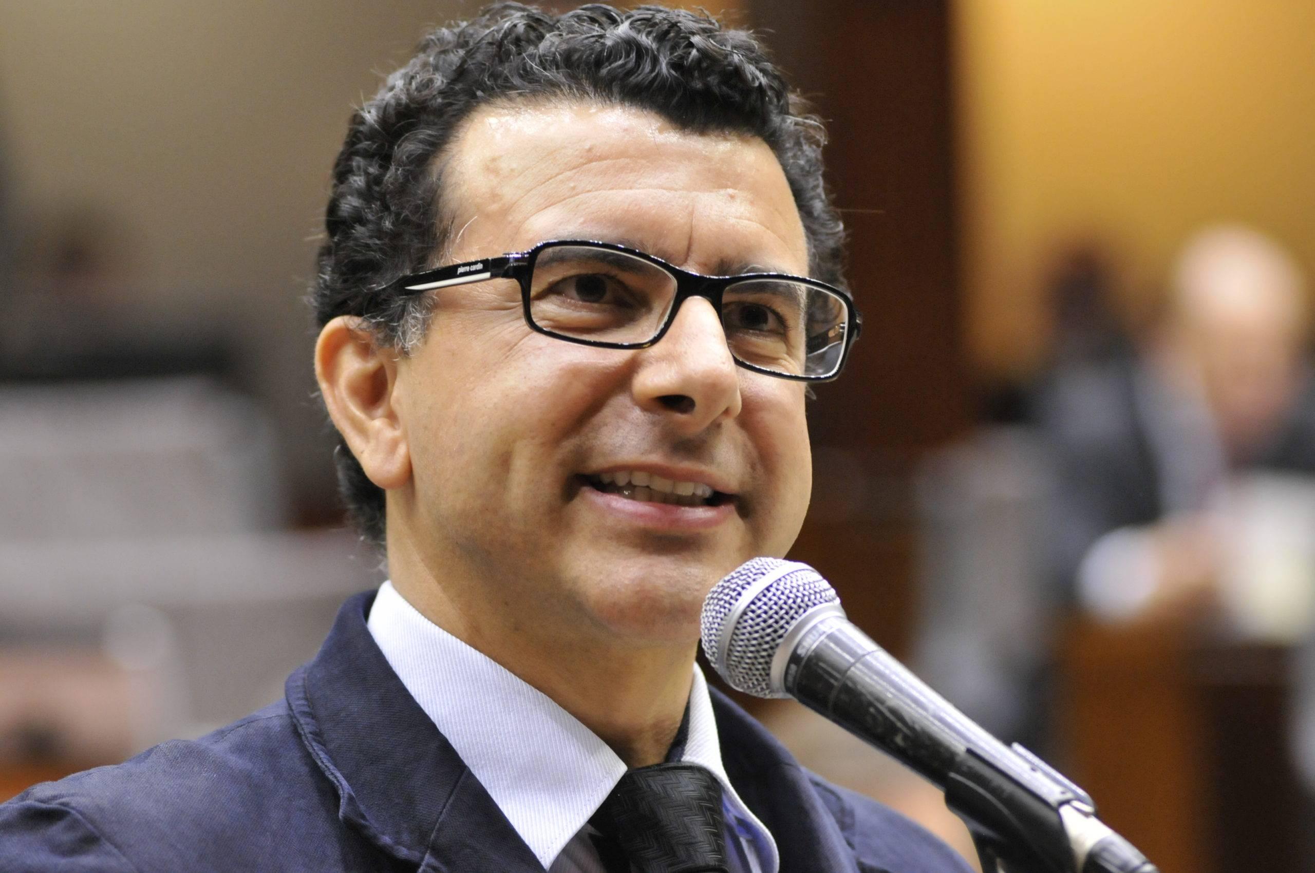 Reeleito, Jeferson Fernandes diz que momento é de unir forças para enfrentar problemas da região