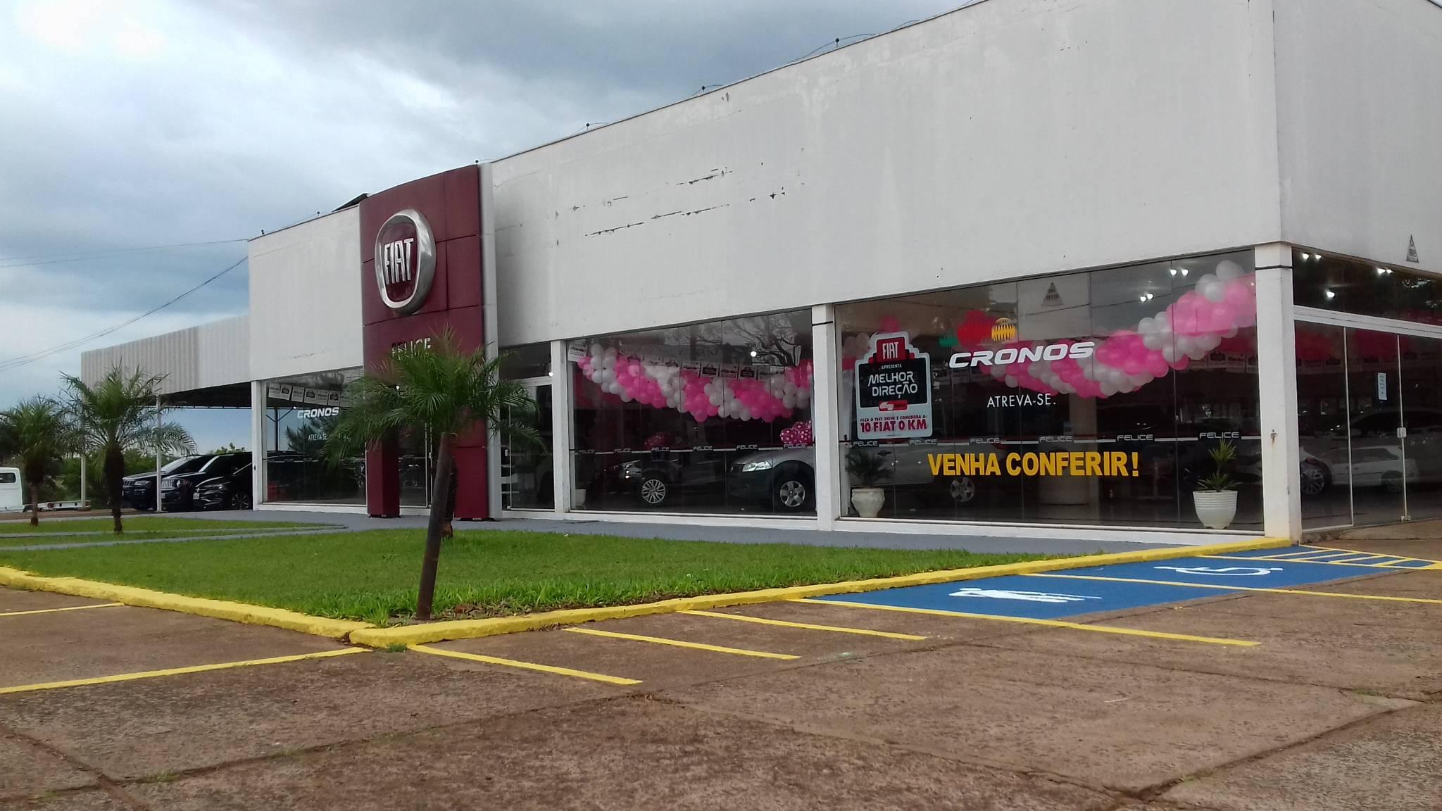Feirão Felice oferece condições especiais aos clientes