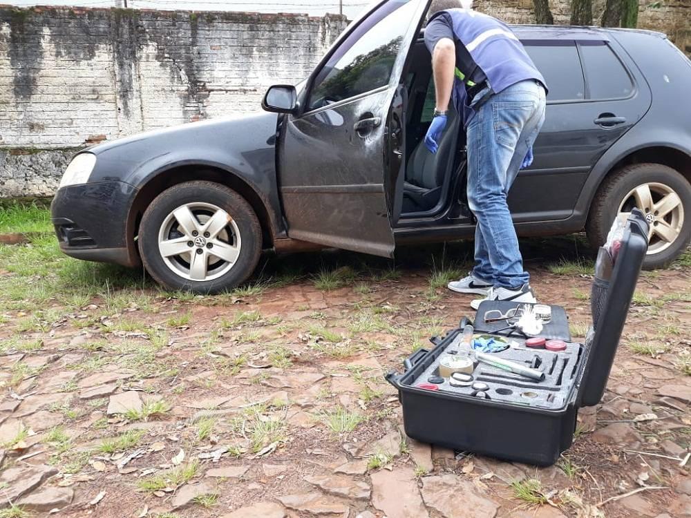 Investigação de homicídio em Santo Antônio das Missões está avançada