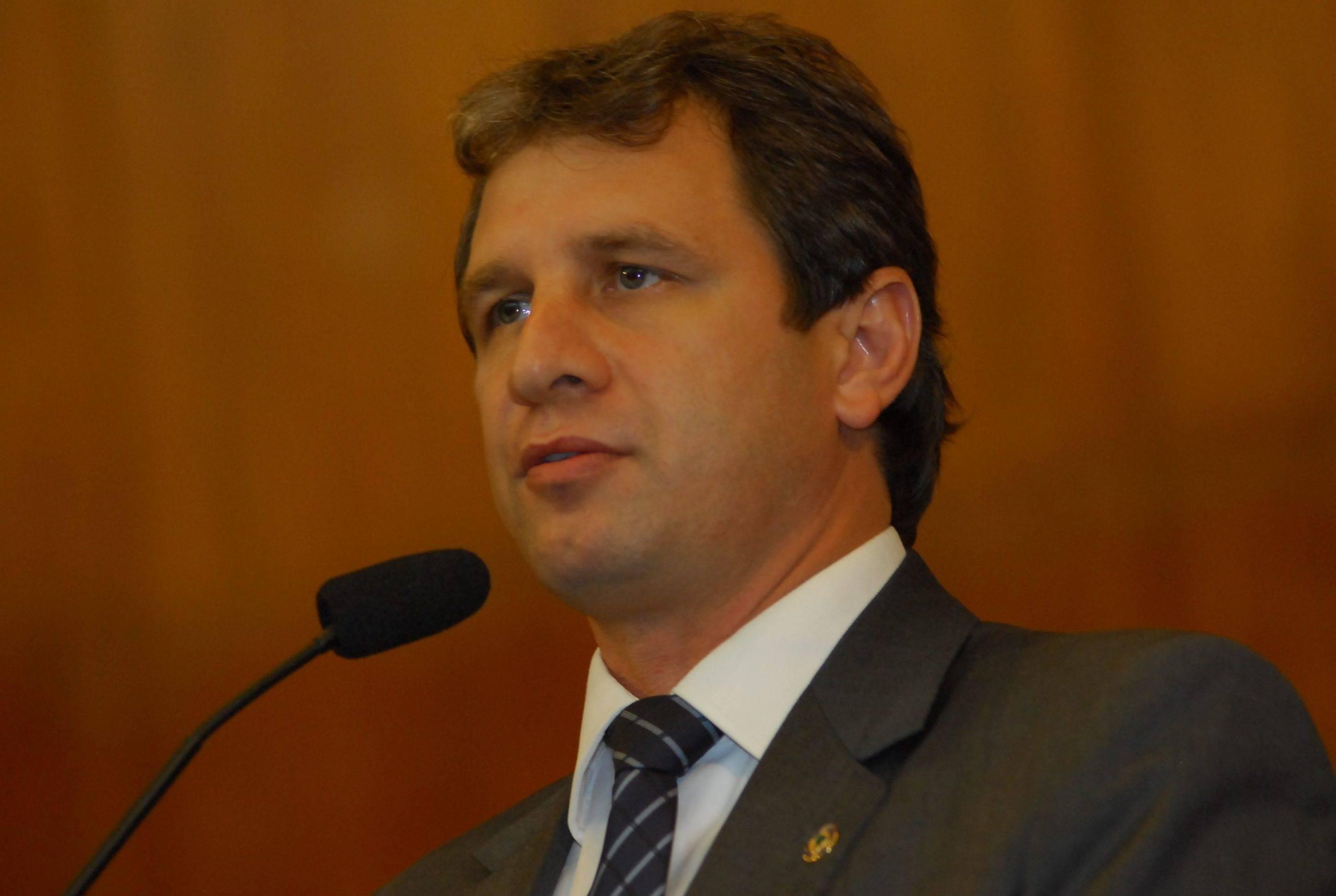 Ernani Polo diz que gabinete estará aberto para demandas das Missões