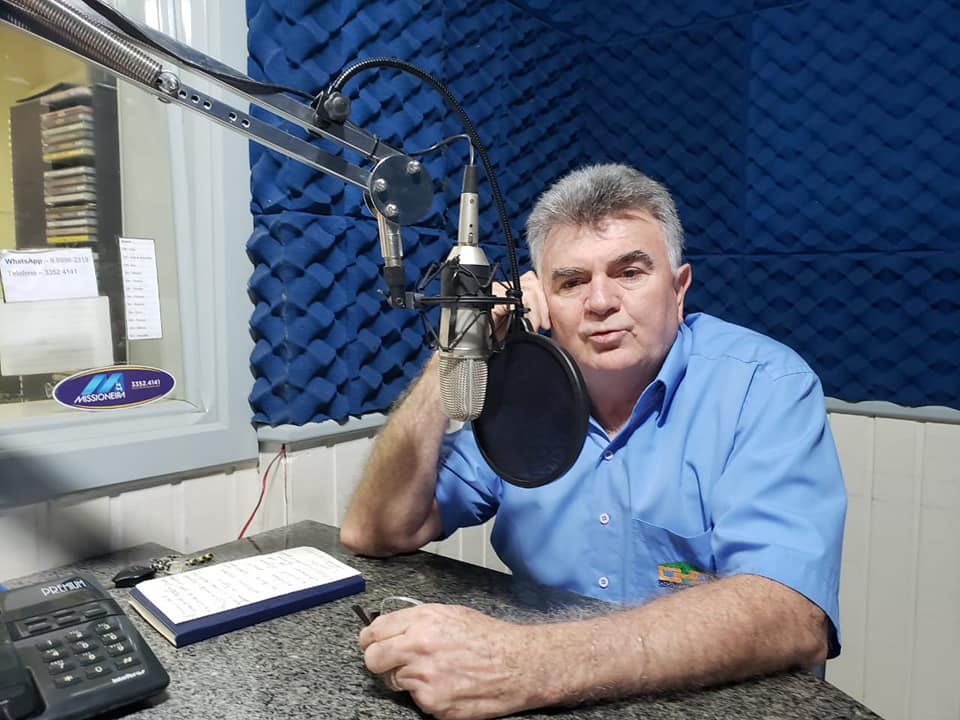 Vice-presidente da Coopatrigo relata como foi visita à cooperativas do Paraná