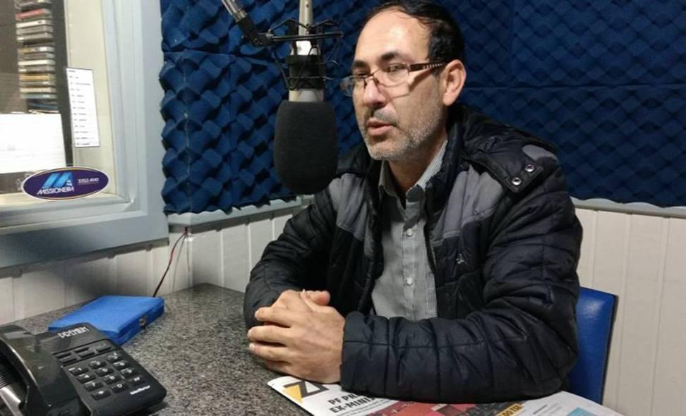 Vereador Reni Lopes atribui ao parcelamento de salários derrota de Sartori