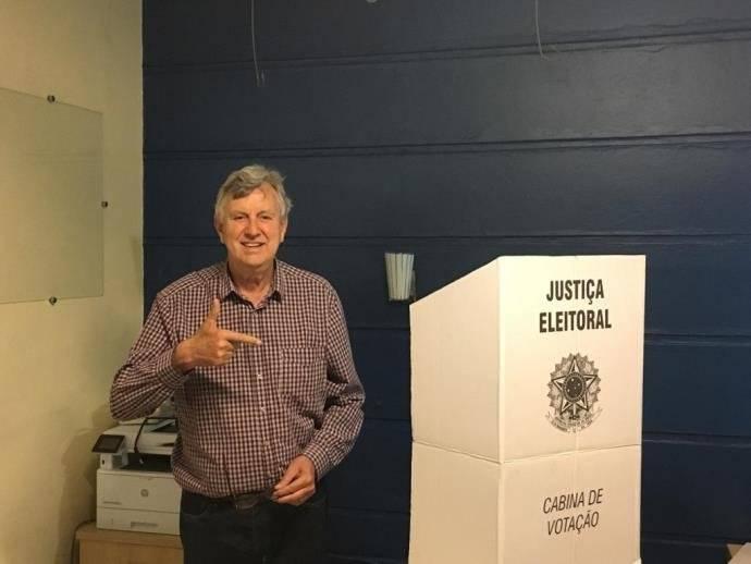 Eleito senador, Heinze agora vai trabalhar para eleger Bolsonaro à presidência