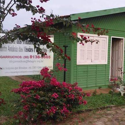 Assembleias irão discutir construção de sede própria do STR em Garruchos