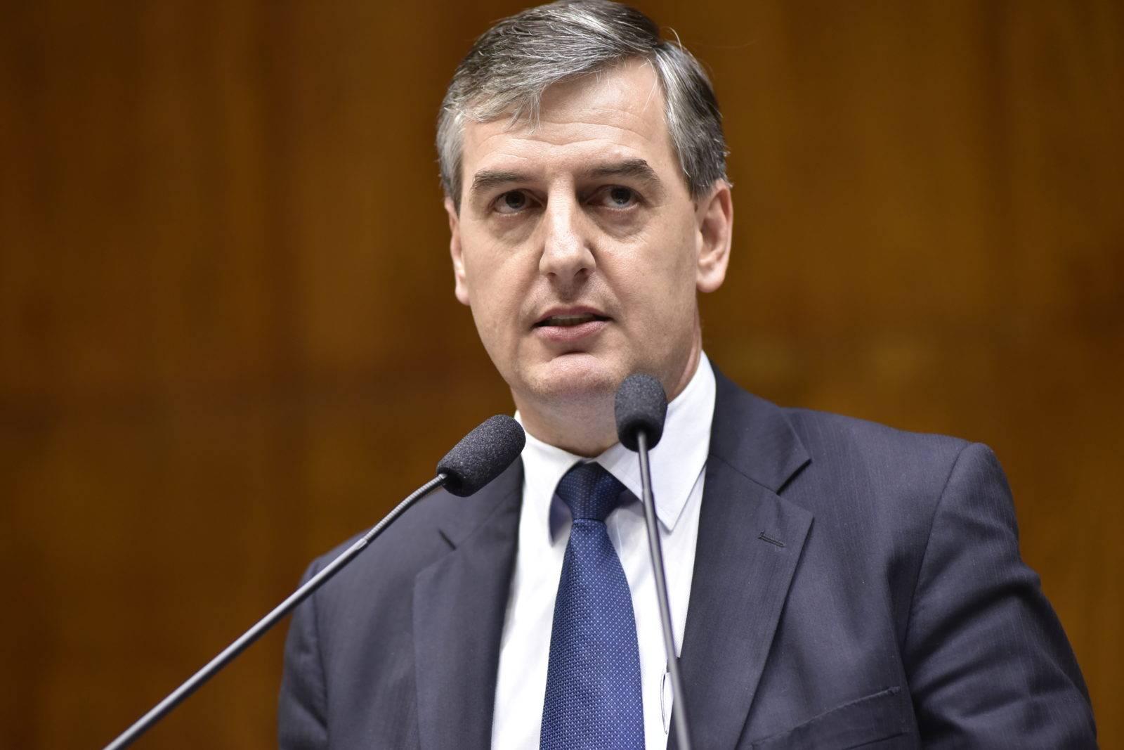 Deputado Eduardo Loureiro afirma que votará contra aumento de ICMS