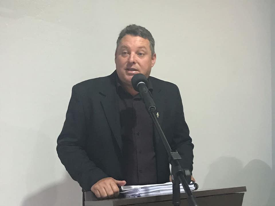 Prefeito Paulo Peixoto acredita que o consenso é o melhor para o Rolador