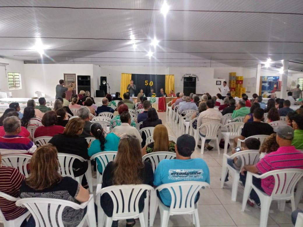 STR de São Nicolau completa 50 anos de atividades