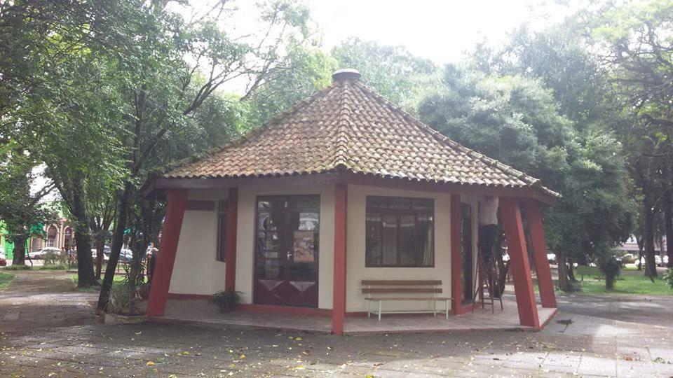 Centro de Informações Turísticas de São Luiz Gonzaga será inaugurado neste sábado