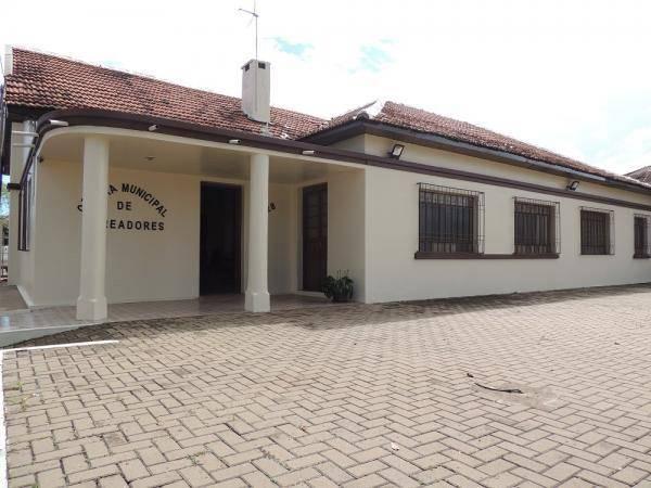 Santo Antônio das Missões: câmara de vereadores sediou audiência pública sobre uso de agrotóxicos
