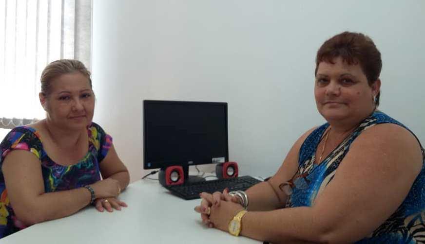 """""""Viemos trabalhar no Brasil conscientes e sem se importar com dinheiro"""", relatam médicas cubanas que deixaram São Luiz Gonzaga"""