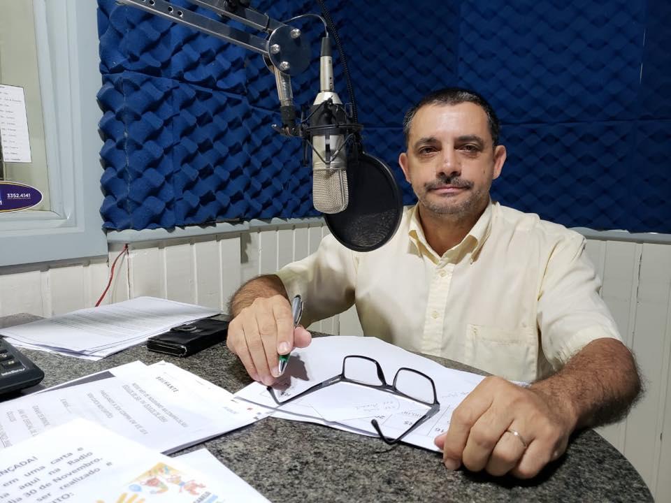 Secretário espera que existam profissionais interessados nas vagas deixadas por cubanas em São Luiz Gonzaga