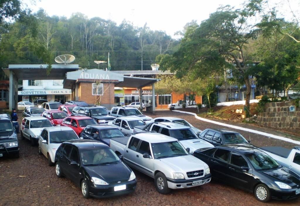 Aduana em Porto Mauá tem horários de travessia reduzidos neste feriado