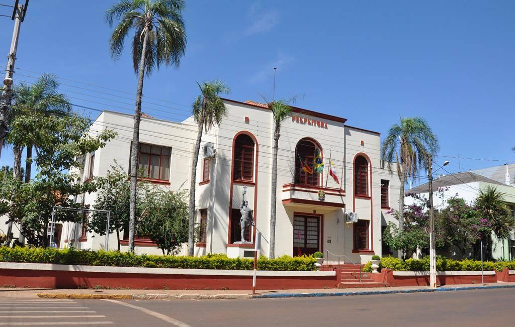 Prefeitura de São Luiz Gonzaga realiza ponto facultativo nesta segunda-feira