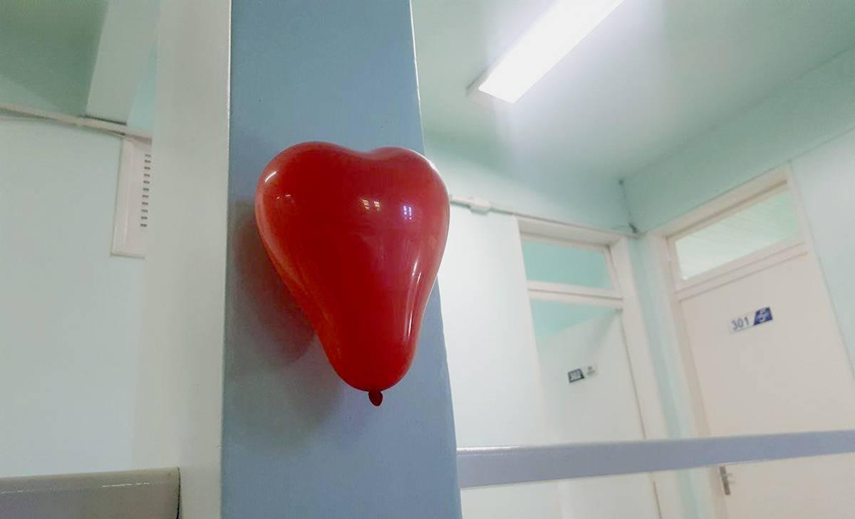 Última campanha de doação de sangue ocorre na quinta no Hospital de São Luiz Gonzaga
