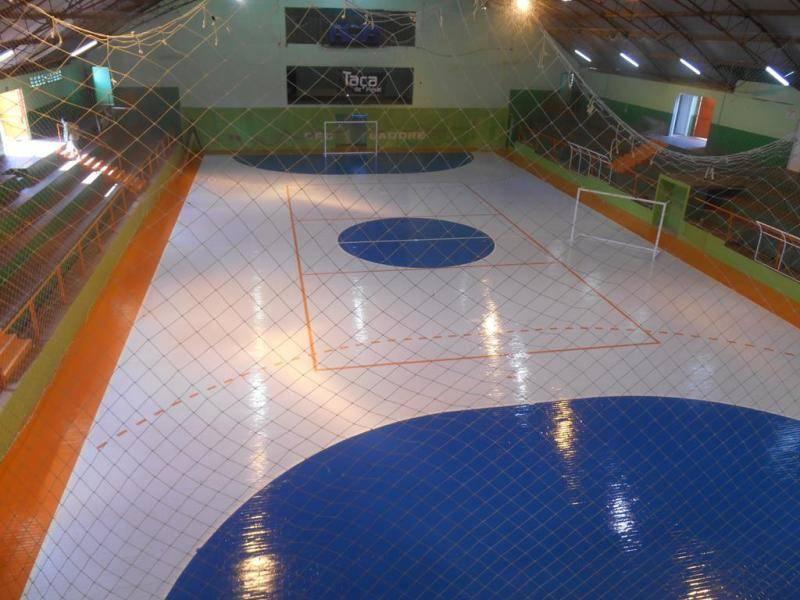 Taça CFC Cadore de Futebol 7 inicia no dia 14 de janeiro