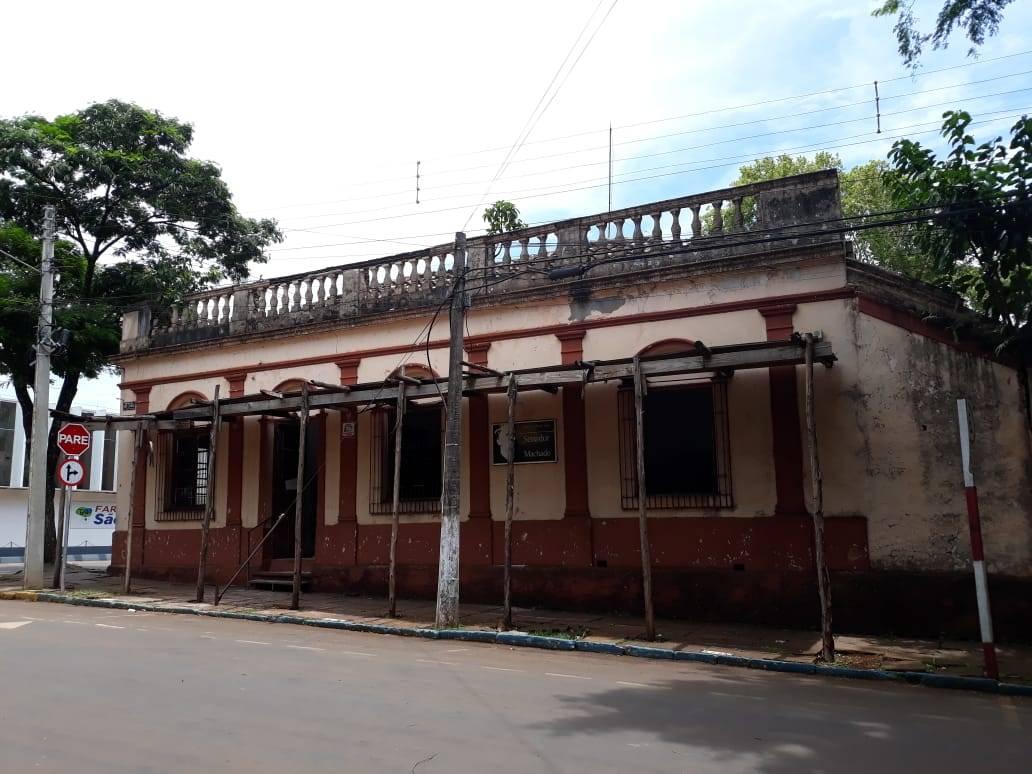 Iniciou a revitalização do Museu Senador Pinheiro Machado