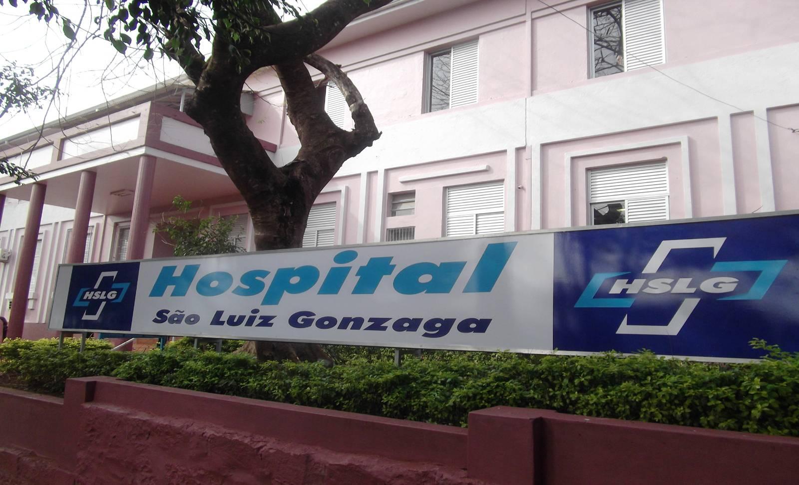 Gestão Sartori deve R$ 600 mil ao Hospital de São Luiz Gonzaga e causa atraso nos salários de funcionários