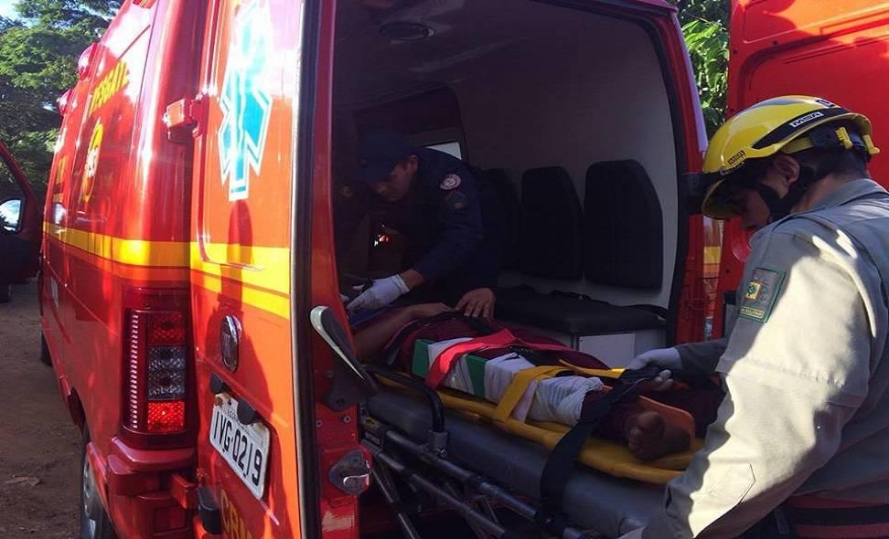 Número de acidentes com danos materiais e feridos reduziu na área urbana de São Luiz Gonzaga