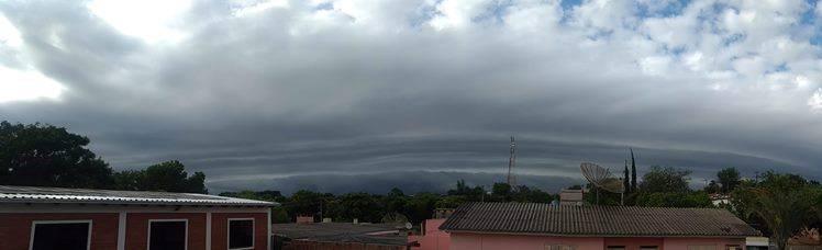 Chuva chega a qualquer momento na região, mas calor continua