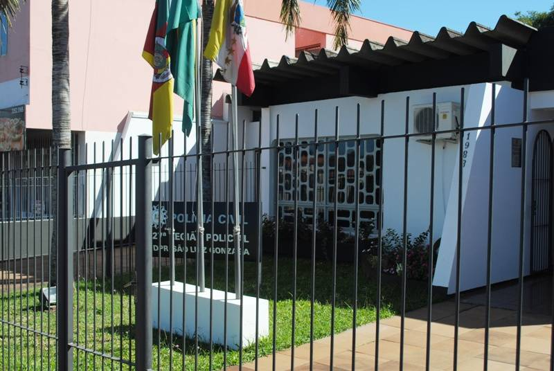 São Luiz Gonzaga será sede de delegacia especial para investigar crime organizado