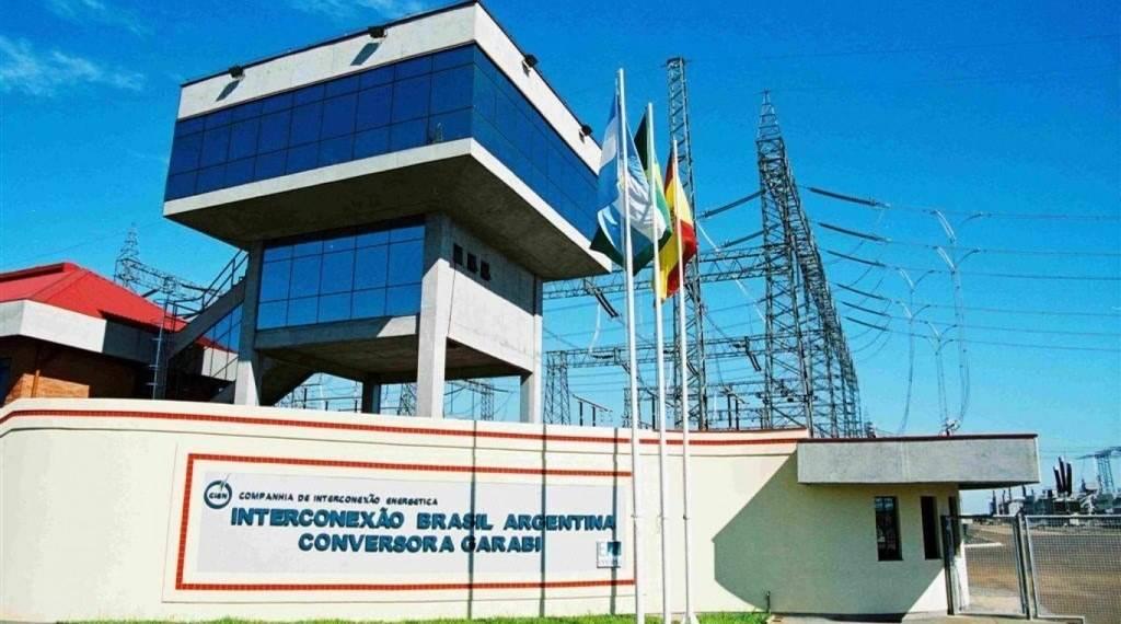 Enel Cien em Garruchos realiza importação de energia para suprir demanda do país