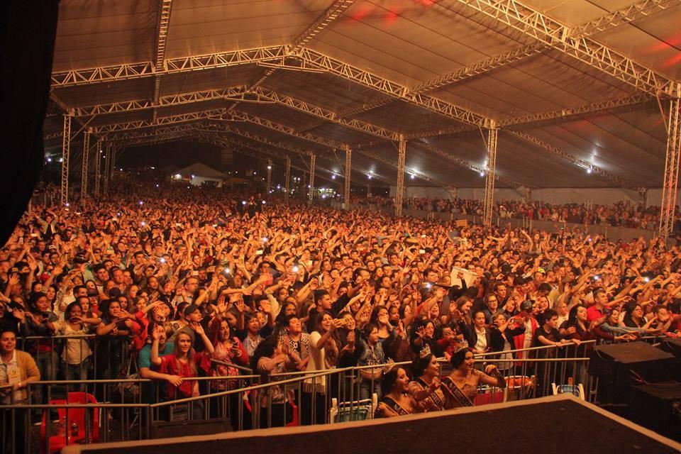 Preparativos para a Expo São Luiz irão se intensificar em fevereiro