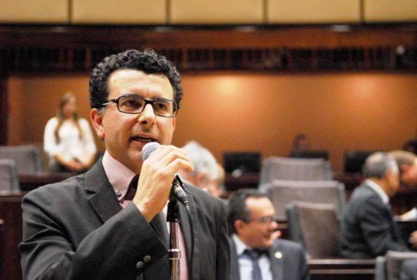 Previdência, segurança e privatizações pautam início de mandato de Jeferson Fernandes