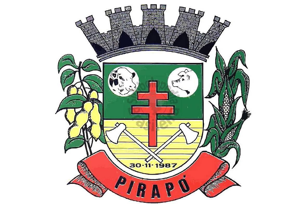 Pirapó: propostas para licitação de obras na praça municipal serão recebidas até dia 05/02
