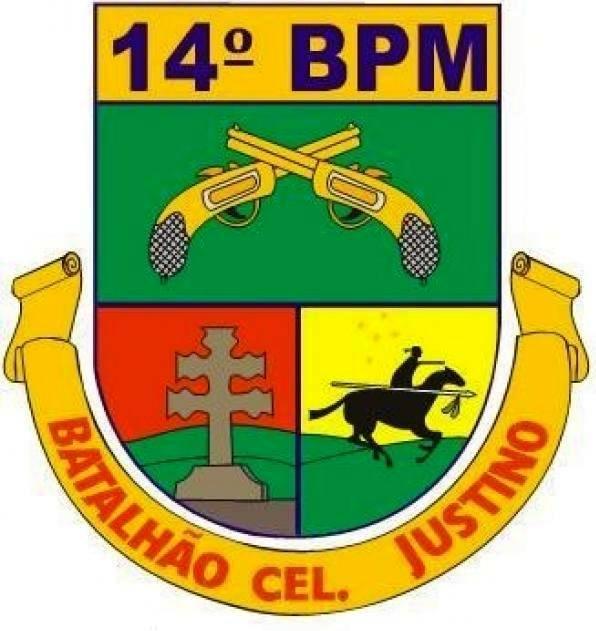 Dirigir sem CNH, direção perigosa e porte ilegal de arma entre as ocorrências do 14º BPM