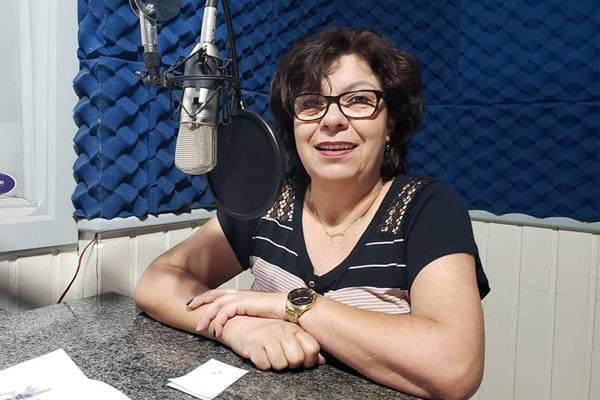 Vereadora Ana Barros fala sobre sua trajetória na saúde e conquistas nesta área