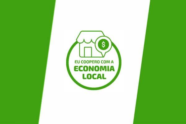 """Campanha da Sicredi """"Eu Coopero com a Economia Local"""" deve iniciar em setembro"""