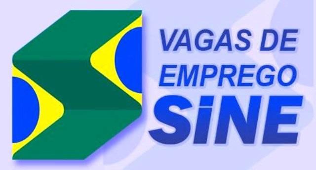 Confira as vagas de emprego no SINE de São Luiz Gonzaga