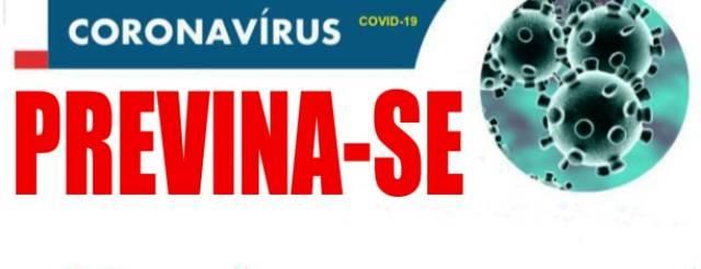 Mais sete casos de COVID-19 foram confirmados no município