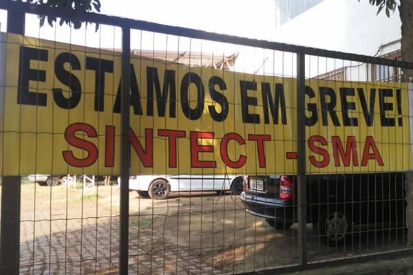 Agência dos Correios de São Luiz Gonzaga adere a greve da categoria