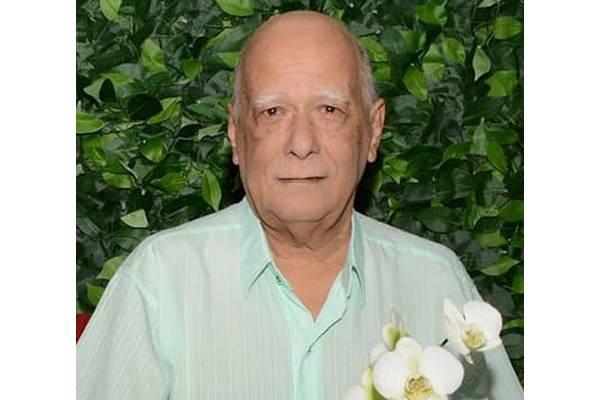 Falecido no dia 03/08, Leopoldo Lago fez parte da história de nossa emissora como comentarista esportivo