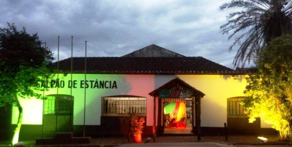 Dia do gaúcho, é feriado no estado do Rio Grande do Sul