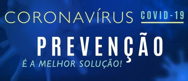 Boletim epidemiológico confirma 10 novos casos de Covid-19