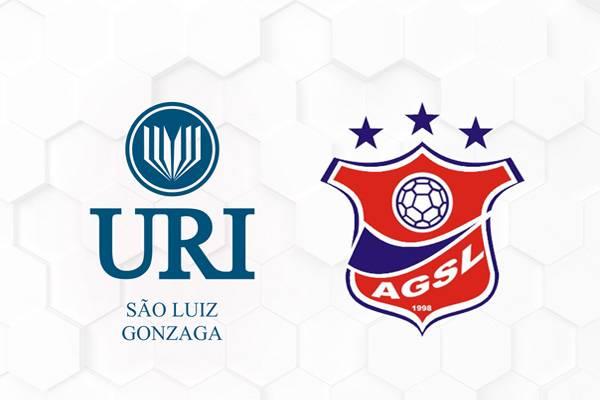 URI São Luiz será parceira da AGSL na retomada da associação ao futsal gaúcho
