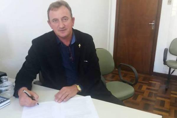 Partidos de Mato Queimado definem novo consenso no município