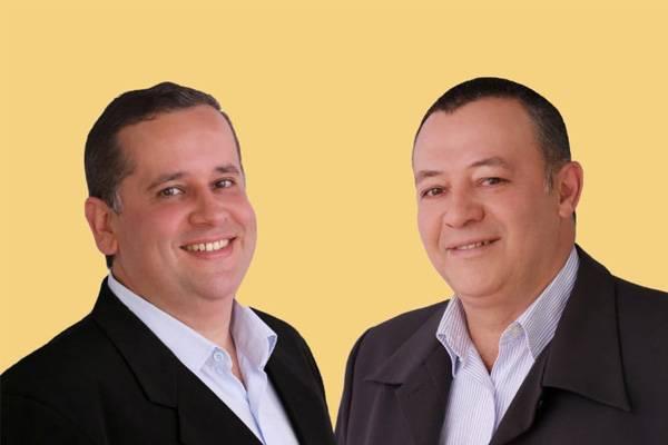 Leandro Rocha e Hélio Dorneles são os candidatos do PT em Itacurubi