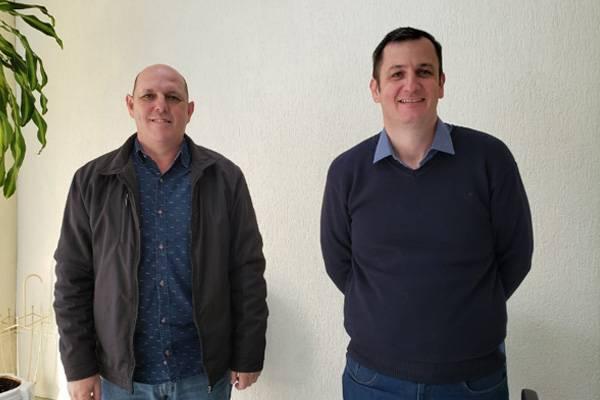 Eleições 2020: Fernando e José Alfredo apostam em criação de Distrito Industrial para gerar empregos em Roque Gonzales
