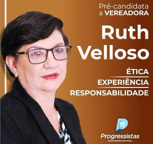 Ruth Velloso (PP) vai para o seu 6º mandato no município de Bossoroca