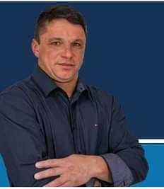 Vereador Dilvar Marques(PP) vai buscar o melhor pelo desenvolvimento de Bossoroca